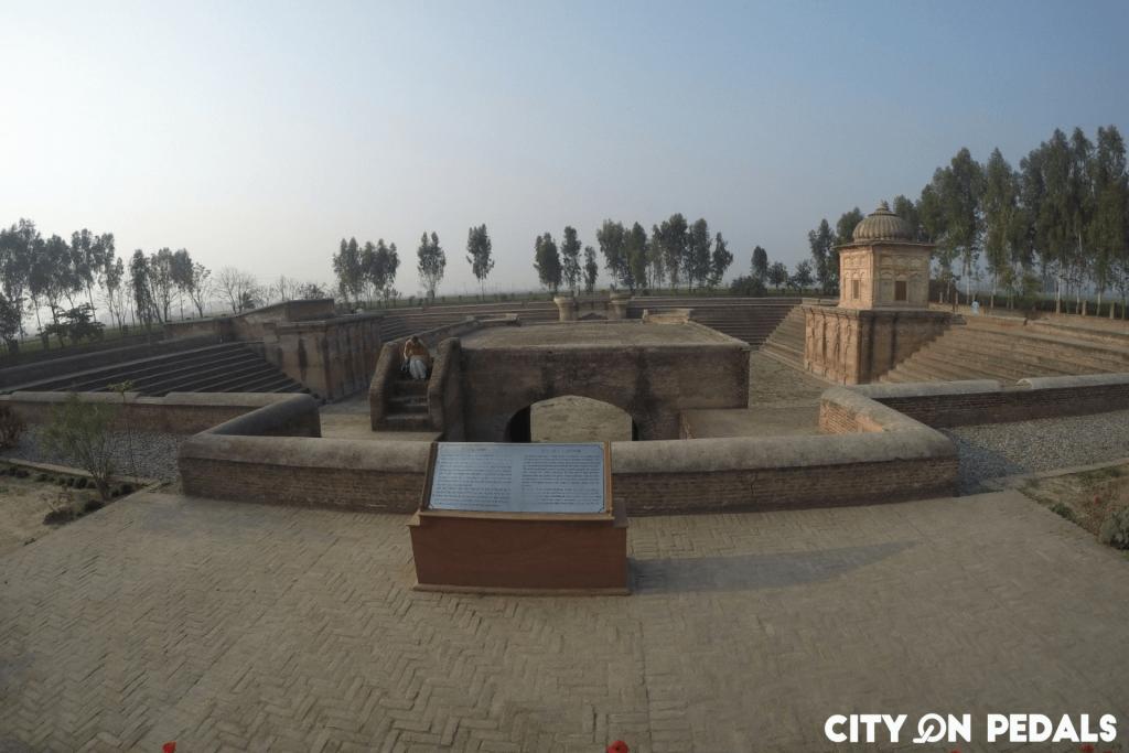 Pul Kanjri Amritsar