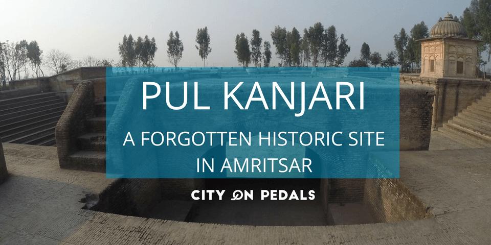 Pul Kanjari banner