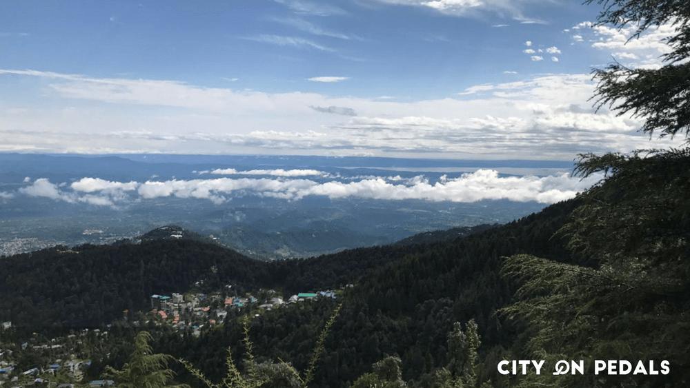 Dharamshala 2018