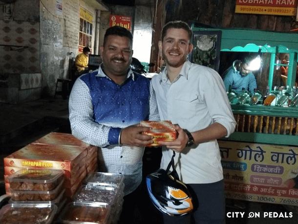 Ram Lubhaya Amritsar