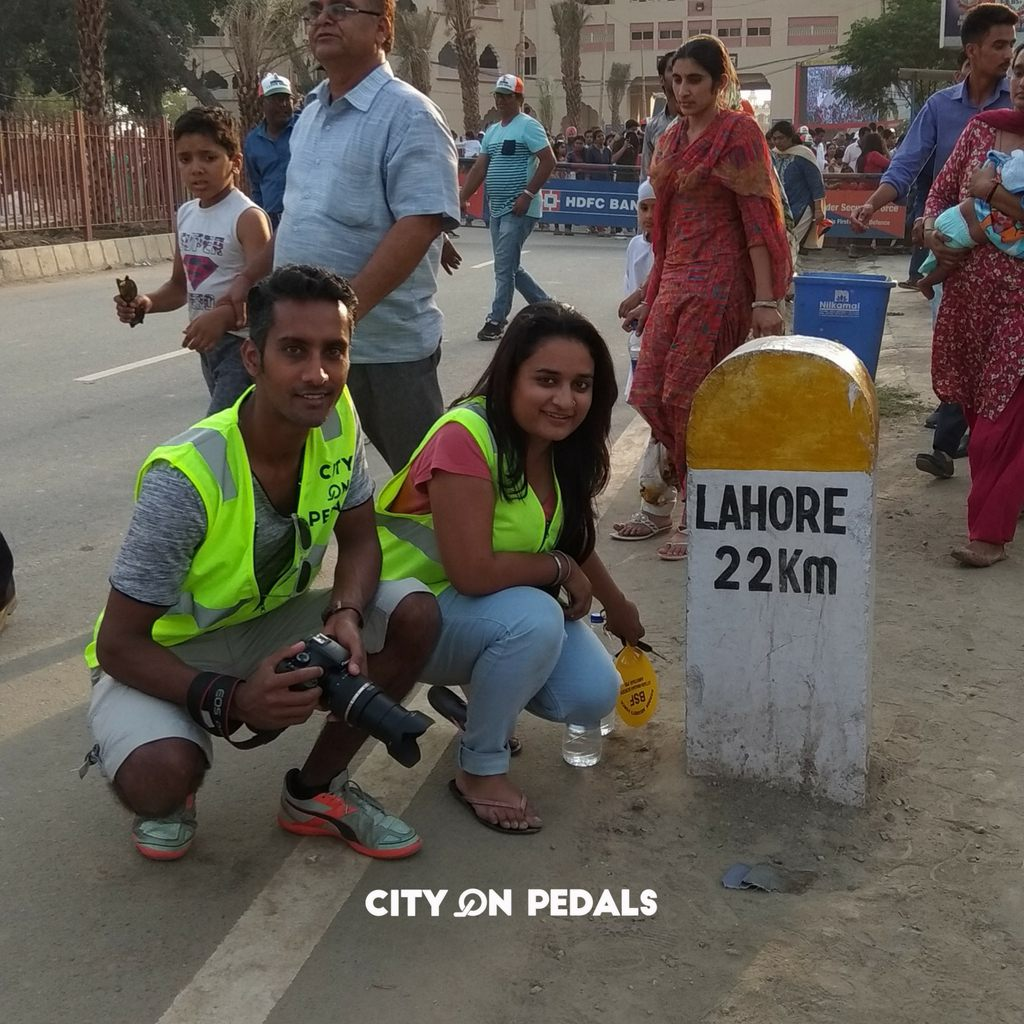Amritsar Wagah Border Tour guided by experts who will esure you are at the right place at the right time