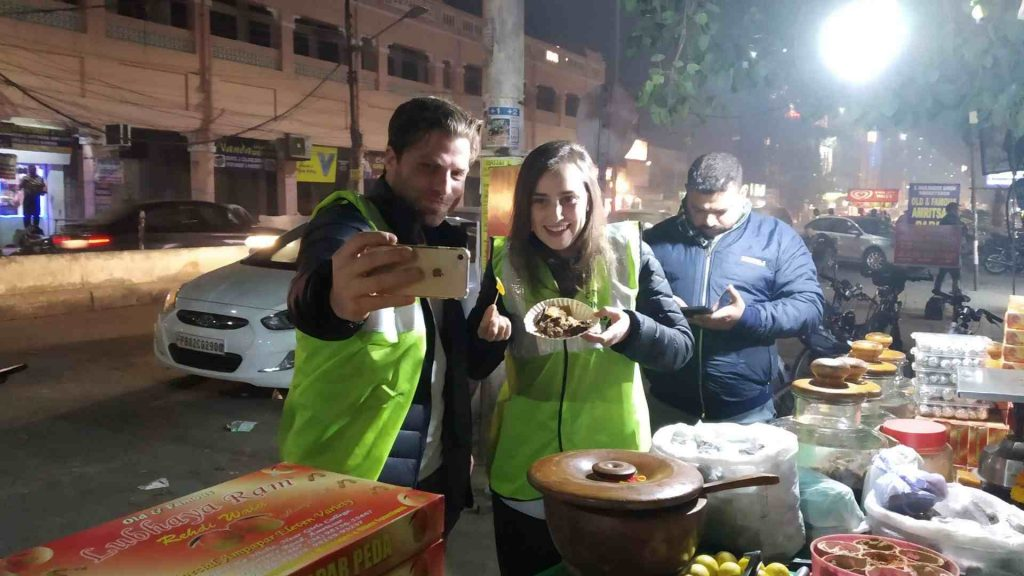 Aam papad is an instant hit amongst all world travelers coming to Amritsar