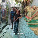 Gufa inside Mata Lal Devi Mandir