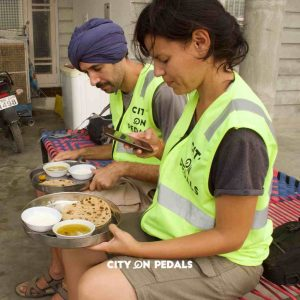 Experience the Local taste of Punjab