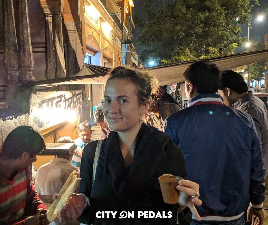 Famous chai of Jaipur