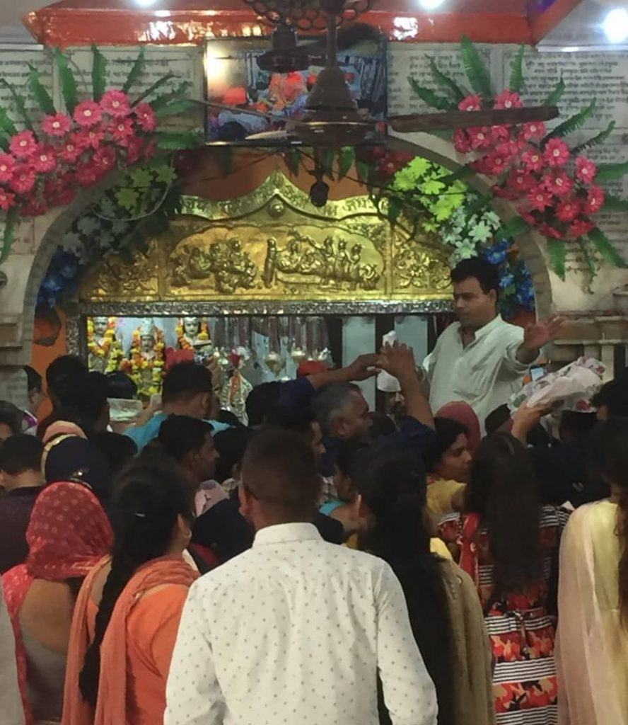 Bada Hanuman Mandir