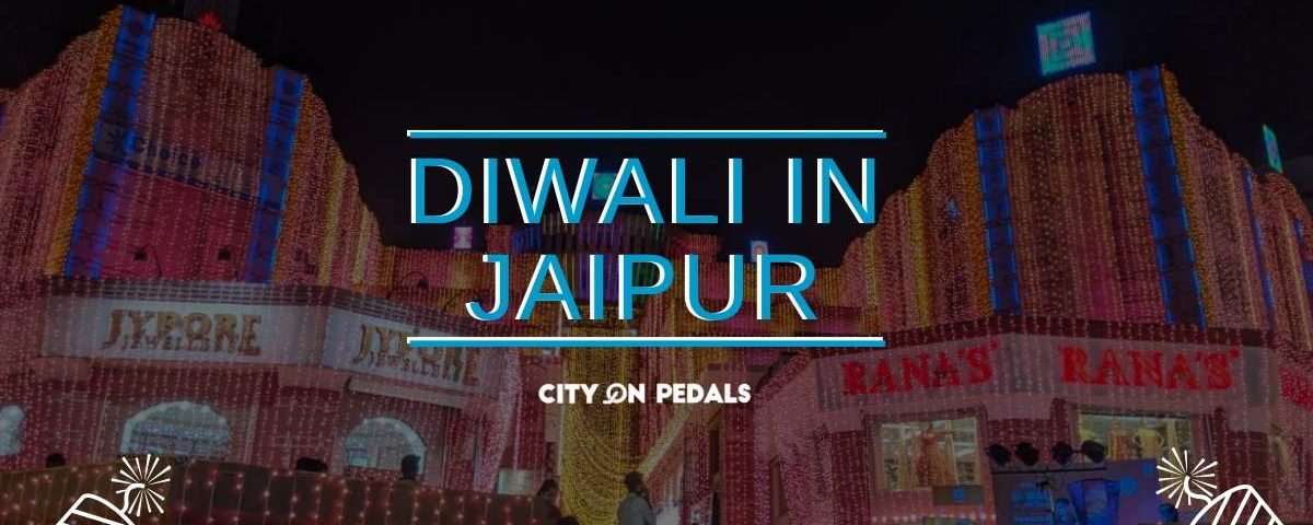 Blog Featured Image - Diwali in Jaipur