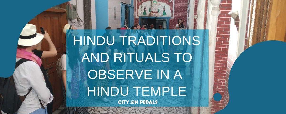 Blog Featured Image - Hindu Rituals