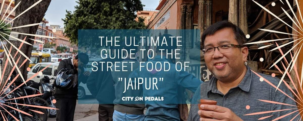Blog Featured Image - Ultimate Food Guide of Jaipur