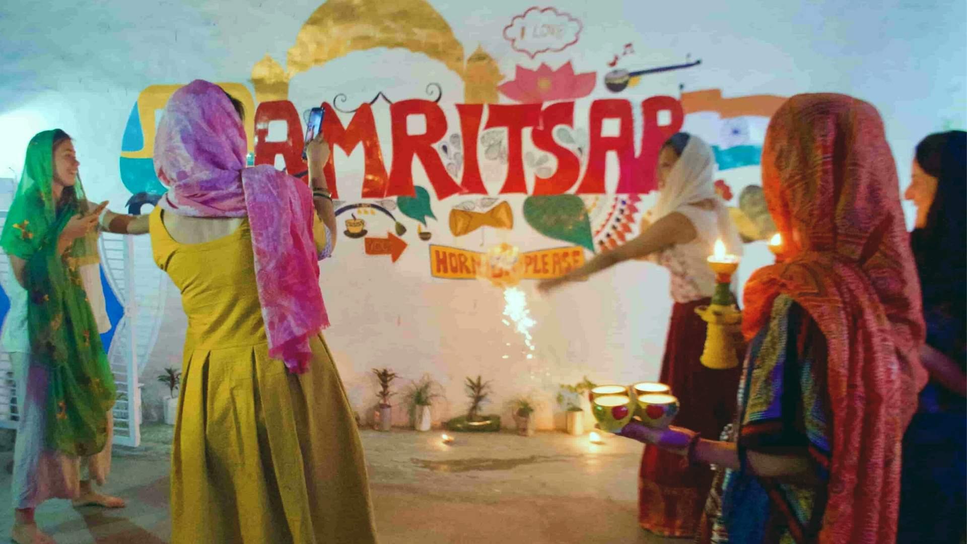 Amritsar Diwali Tour 2019
