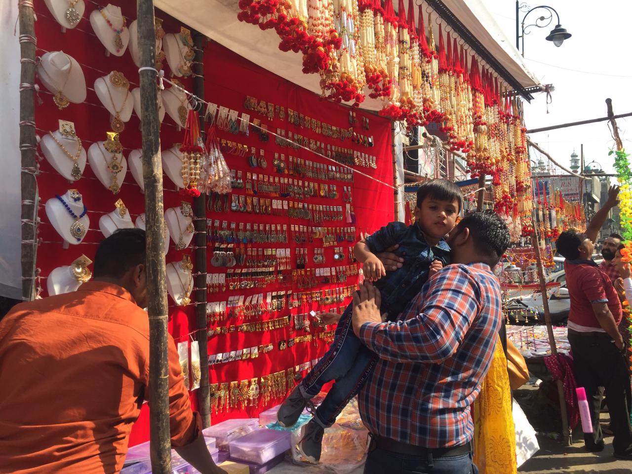 Amritsar Bazaar
