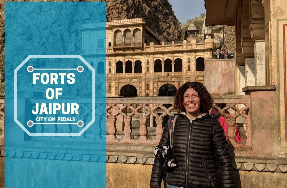Blog Featured Image - Forts of Jaipur