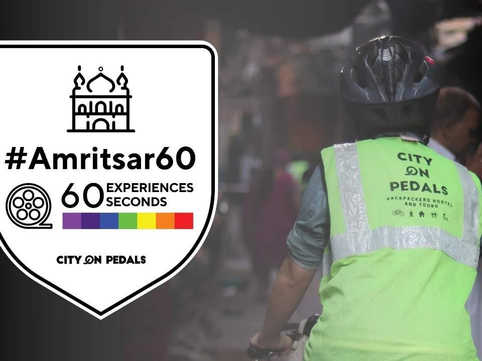 #Amritsar60