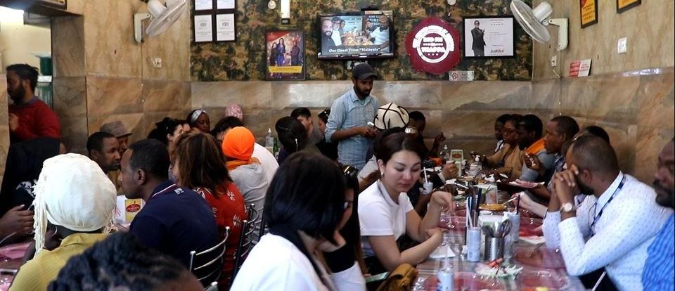 non vegetarian restaurant in amritsar