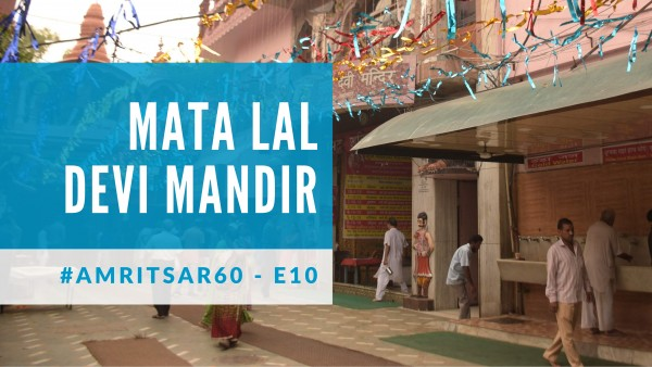 Mata Lal Devi Mandir - Feature Image