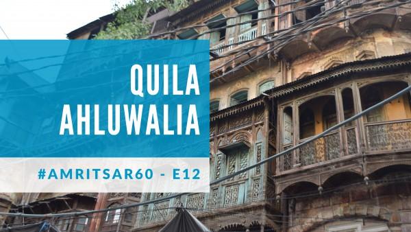 Quila Ahluwalia