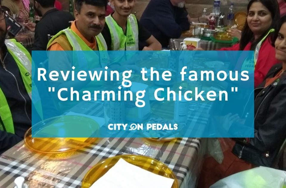 Review Charming Chicken