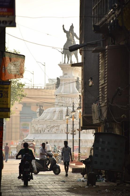 Gateway towards Golden Temple