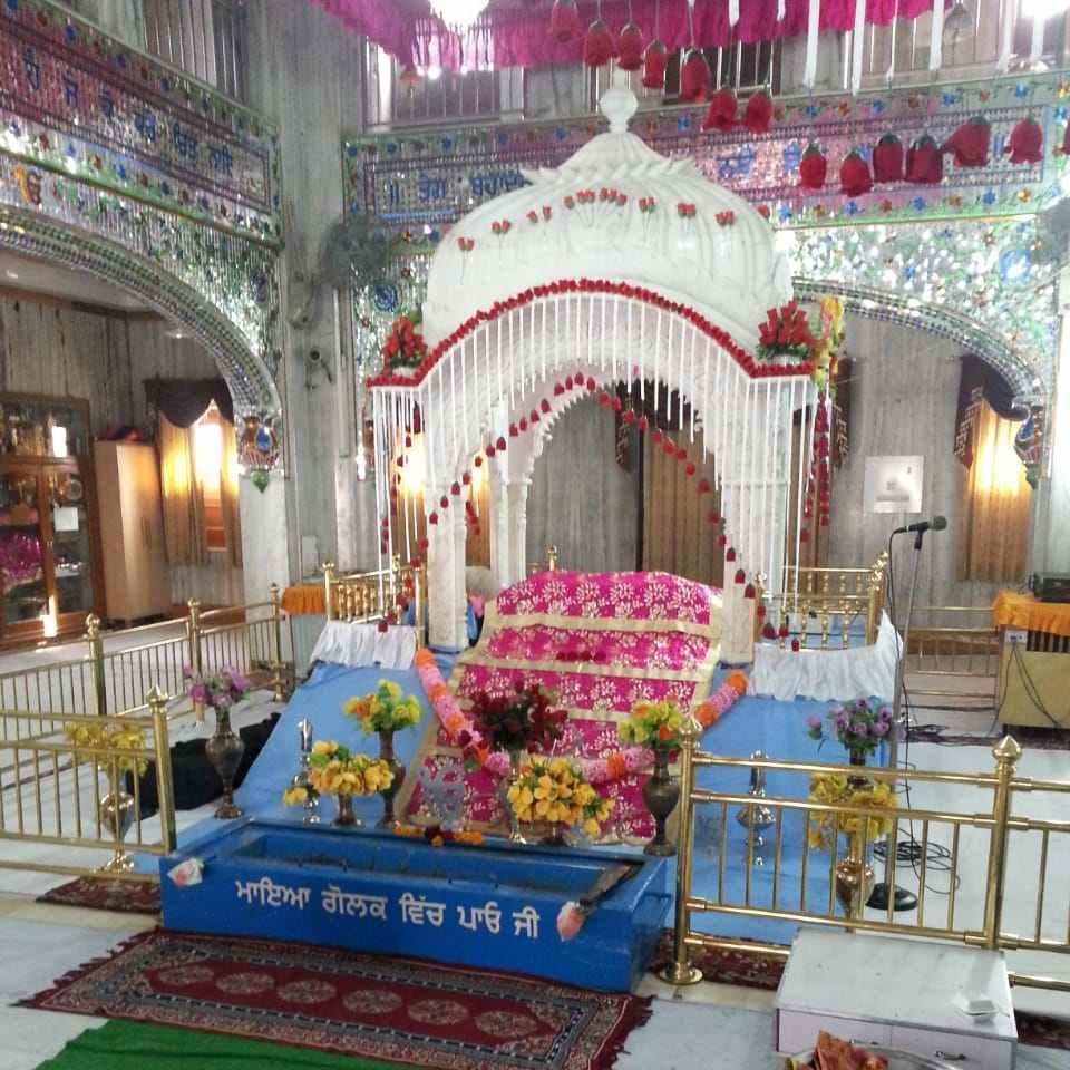 Vallah Sahib
