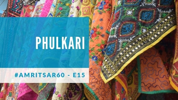 Phulkari Feature Image