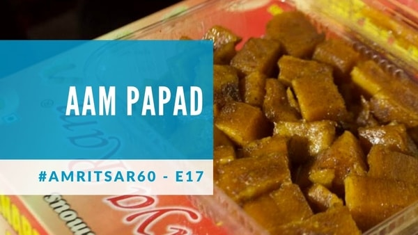 Aam Papad - Feature Image